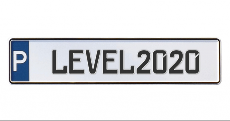 8. Amberger Kunstsymposium – Level 2020 – Einladung