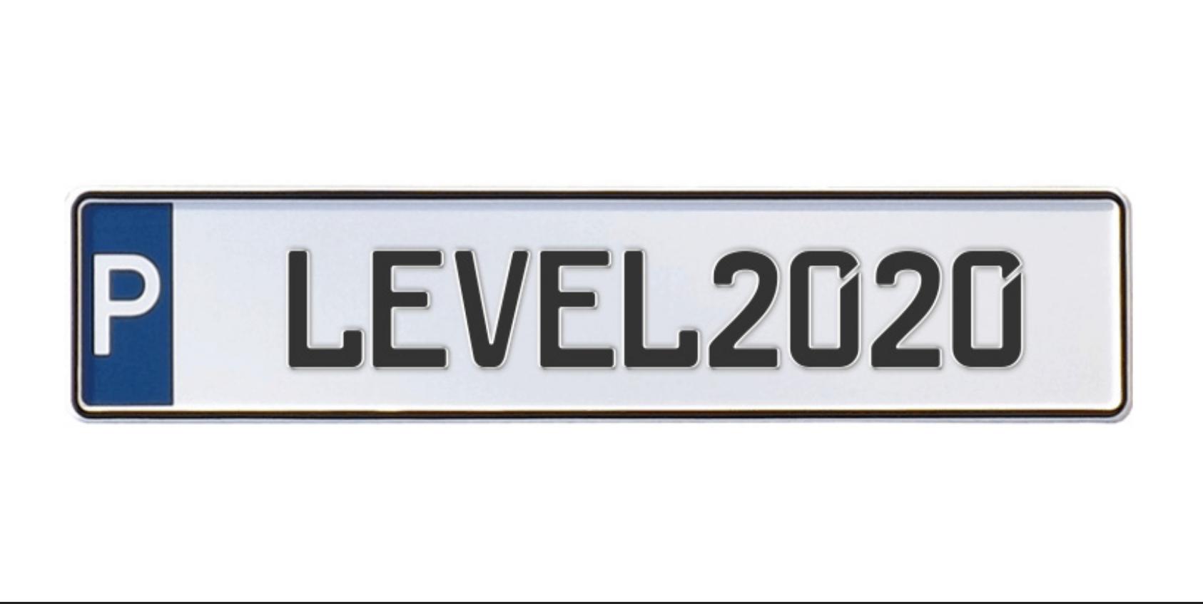 8. Amberger Kunstsymposium – Level 2020 – Einladung